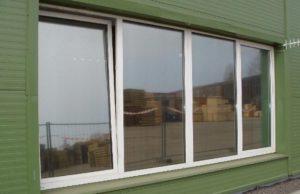 тонировка окна - фото 2